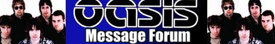 Oasis Forum Link