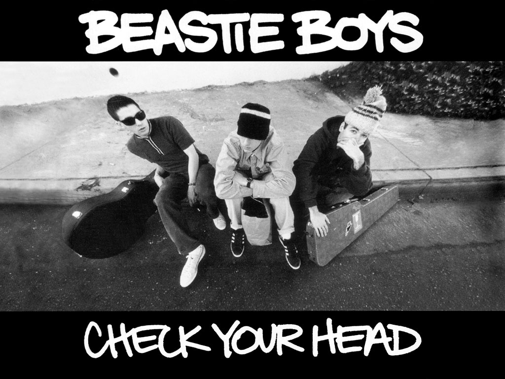 a review of the beastie boys and their music Beastie boys articles and media  reviews (9) beastie  beastie boys' ad- rock responds to sexual assault allegations against his father israel horovitz.