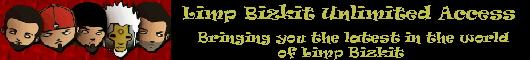 limp bizkit unlimited access