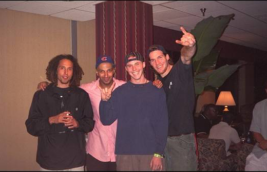 the complete RATM site