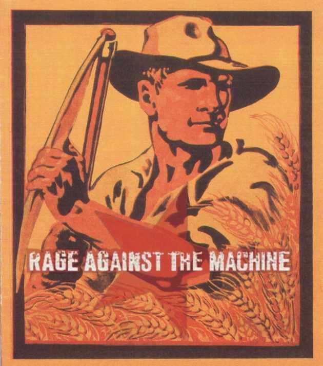 rage against the machine album zip