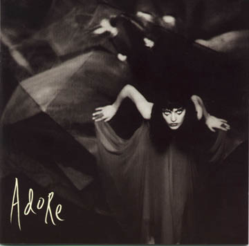 the smashing pumpkins adore
