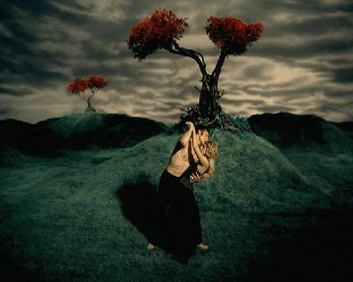 "Just a Thought"": STP's Symbolism in Sour Girl. – ""Viva La Vida ..."